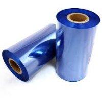 110x300 / 110mmx300mt Mavi wax ribon