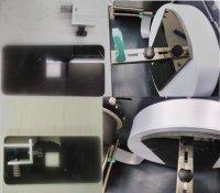 Argox X serisi sıkıştırma aparatı